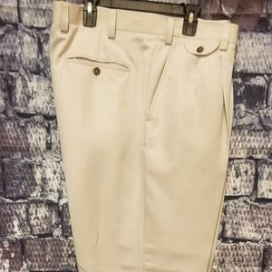 Orvis Sporting Traditions Casual Pleated Golf Pant